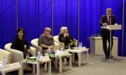 ВГСПУ принимает участие в XIV Волгоградском областном образовательном форуме