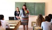 В ВГСПУ состоялся мастер-класс «Опыт работы: где его найти и как о нем рассказать?»