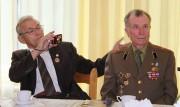 Руководство ВГСПУ поздравили ветеранов с Днем учителя и Днем университета