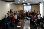 Ученые обсудили в ВГСПУ историю восстановления Сталинграда после войны