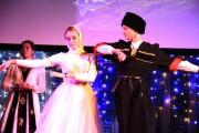 В ВГСПУ состоялся традиционный межфакультетский конкурс-фестиваль «Праздники и традиции народов России»