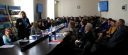 В ВГСПУ прошёл научно-теоретический онлайн-семинар «Человек в коммуникации: проблемы эмотивной лингвистики»