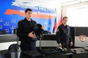 Студенты ВГСПУ – участники общероссийской акции «Студенческий десант-2019»