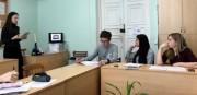 В Институте иностранных языков ВГСПУ прошел научно-методический семинар по зарубежной литературе