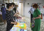Студенты, преподаватели и сотрудники ВГСПУ поздравили детей с Международным днем защиты детей