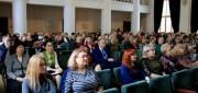 Участники научно-практической конференции в ВГСПУ обсудили актуальные вопросы педагогической науки и практики