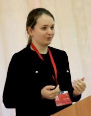Студентка ВГСПУ стала победителем во Всероссийской студенческой олимпиаде «Я профессионал»