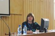 В Волгоградской области на базе ВГСПУ обсудили вопросы подготовки вожатских кадров