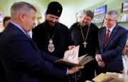 В ВГСПУ прошла встреча ректора и митрополита Волгоградского и Камышинского