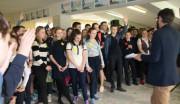 В Волгограде стартовала неделя финансовой грамотности для школьников и студентов
