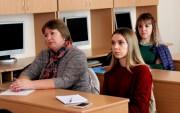 """На базе ВНОЦ РАО ВГСПУ проходят мастер-классы """"Кейс-менеджмент в работе практического психолога"""""""