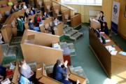 В ВГСПУ состоялась встреча студентов с психологом-консультантом Алексеем Бабаянцом