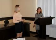 Студенты ВГСПУ получили рекомендации как искать и находить работу мечты