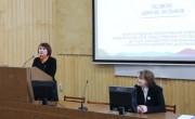 В ВГСПУ состоялось зональное совещание с кураторами и педагогами РДШ