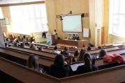 Успешные молодые предприниматели поделились опытом ведения бизнеса со студентами ВГСПУ