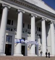 В ВГСПУ состоялся День открытых дверей