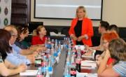 В ВГСПУ обсудили роль волонтерских движений в сохранении и восстановлении окружающей среды