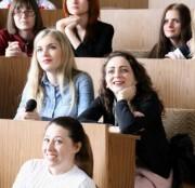 В ВГСПУ состоялась онлайн-встреча студентов с писателем Дмитрием Емцом