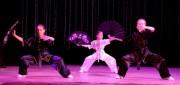 В ВГСПУ прошел  Фестиваль китайской культуры