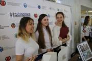 В ВГСПУ завершился XII Международный студенческий форум «С чего начинается Родина»