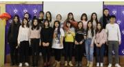 Иностранные студенты ВГСПУ и других вузов Волгограда рассказали о том, как встречают Новый год в их странах