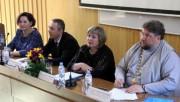 В ВГСПУ обсудили вопросы  формирования образовательного пространства для духовно-нравственного развития личности