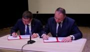 Очередное соглашение о сотрудничестве ВГСПУ с муниципальным районом подписано