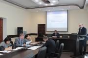 В ВГСПУ обсудили перспективы создания единой электронной среды университетского образования