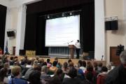 В ВГСПУ стартовал форум «Педагоги России»