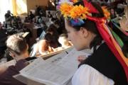 ВГСПУ во второй раз стал площадкой для проведения  Большого этнографического диктанта