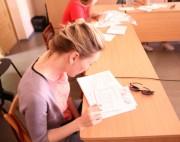 ВГСПУ обучил английскому языку работников общепита