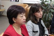 Волгоградские учителя обмениваются опытом с китайскими коллегами