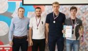 В ВГСПУ определили лучших спортсменов года