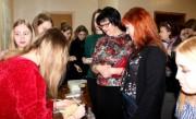Студенты факультета социальной и коррекционной педагогики ВГСПУ встретили весну