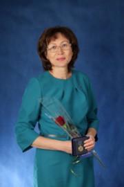 Преподаватель ВГСПУ награждёна памятным знаком «За личный вклад в развитие дефектологии»