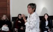 Для студентов Института иностранных языков ВГСПУ был проведен международный научно-практический мастер-класс