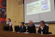 В ВГСПУ прошла международная конференция «Славянский вклад в мировую цивилизацию».