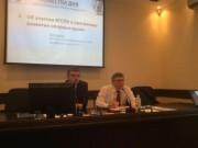 Состоялось расширенное заседание ученого совета ВГСПУ