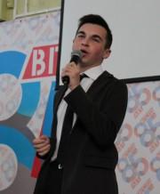 Владимир Ильич Карасик – доктор филологический наук, профессор ВГСПУ – празднует юбилей