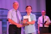 На факультете психолого-педагогического и социального образования ВГСПУ состоялось вручение дипломов
