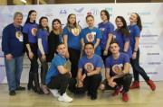 """СТЭМ """"Пульс"""" ВГСПУ стал лауреатом 1 степени Международной премии в области искусства """"FossArt"""""""