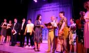В ВГСПУ завершилось вручение дипломов