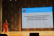 Партнерские связи: ВГСПУ активно работает с муниципалитетами