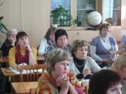 В ВГСПУ состоялся региональный семинар учителей астрономии «Методические особенности обучения астрономии в современной школе»