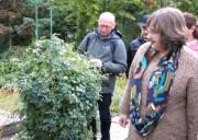 В ВГСПУ обсуждают вопросы  сохранения и восстановления естественных ландшафтов