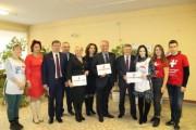 В ВГСПУ стартовала всероссийская профилактическая акция «СТОП ВИЧ»