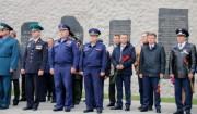 Мемориальному комплексу на Мамаевом Кургане исполнилось 50 лет