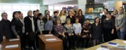 Духовно-нравственное воспитание школьников: в  ВГСПУ состоялся педагогический форум