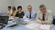В ВГСПУ состоялось окружное совещание  по реализации проекта по созданию воспитывающей среды в образовательных организациях, организациях отдыха детей и их оздоровления