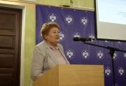 В ВГСПУ обсудили технологии формирования правовой культуры в современном образовательном пространстве